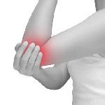 テニス肘や肩の痛みなど上肢の痛み